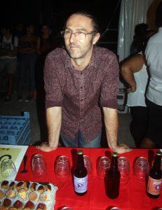 La bière de Roland Garros