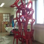 Le Pas-Sage des chaises (Valentin Bouc TL2)