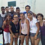 Champions d'Académie février 2016
