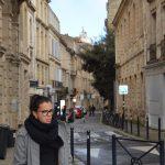 Bordeaux visite du centre ville historique