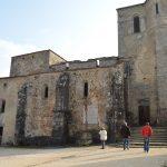 Eglise d'Oradour sur Glane