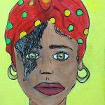 P1-Creole portrait 50
