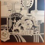 Techno - PL1 Anthony