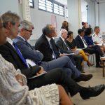 Visite d'Ericka Bareigts, ministre des Outre-Mer - Vendredi 28 octobre 2016