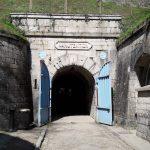 Entrée de la citadelle de Verdun