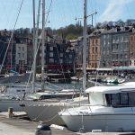 Honfleur : le Port