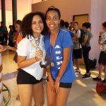 Annecie et Léa championnes de la Runcup